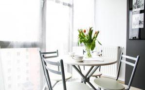 Jak poprawić jakość powietrza w pomieszczeniach?