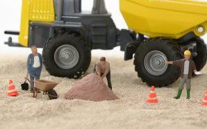 Jak zdobyć zlecenia budowlane, remontowe dla swojej firmy?