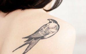 Gdy tatuaż nie jest dziełem sztuki, możesz go usunąć. Zobacz,…