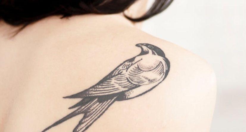 Gdy Tatuaż Nie Jest Dziełem Sztuki Możesz Go Usunąć Zobacz