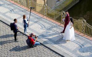 Film ze ślubu – co zrobić by prezentował się idealnie?