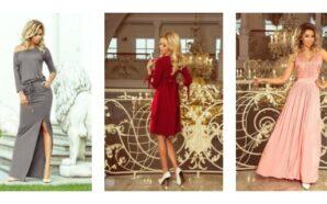Sukienki eleganckie a dodatki. Co nosić do eleganckiej sukienki, jaką…