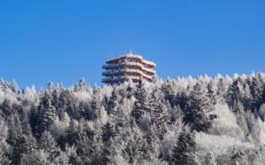 Ferie zimowe w Krynicy-Zdroju – atrakcje dla całej rodziny